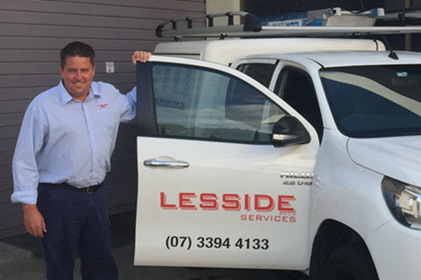 commercial electrician brisbane