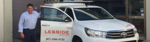 Thorneside Electrician
